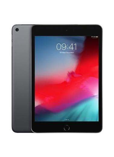 "Apple iPad Mini Wi-Fi + Cellular Uzay Grisi MUX52TU/A 64GB 7.9"" Tablet Siyah"